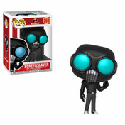 Screenslaver (The Incredibles 2) Funko Pop! Vinyl Figure