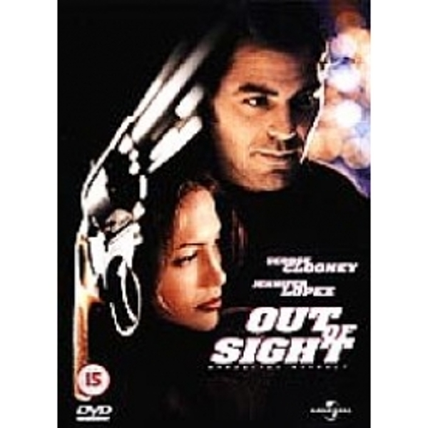 Out Of Sight 1998 DVD