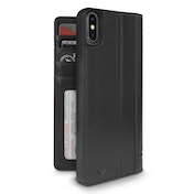 Twelve South Journal for iPhone XS Max Black