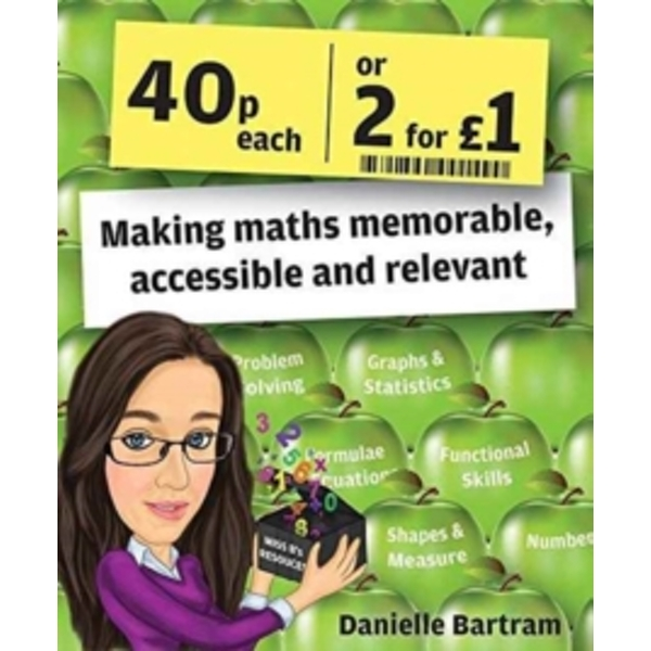 Forty Pence Each or Two for a Pound : Making Maths Memorable, Accessible and Relevant