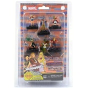 Marvel HeroClix Secret Wars Battleworld Fast Forces