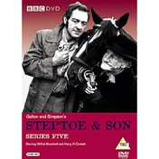 Steptoe And Son - Series 5