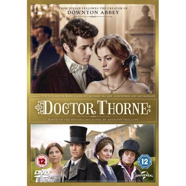 Doctor Thorne - Season 1 DVD