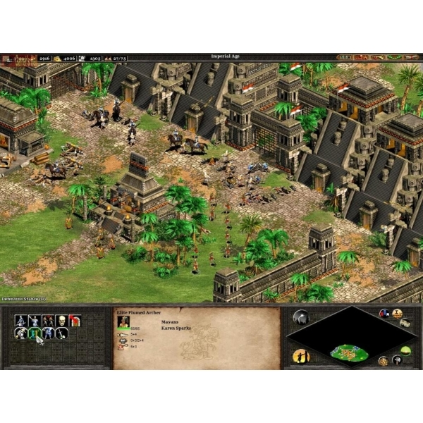 Age of Empires II 2 Gold Edition Game PC - Image 3