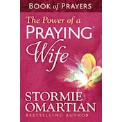 The Power of a Praying Wife Book of Prayers by Stormie Omartian (Paperback, 2014)