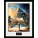 Assassins Creed Origins Cover Framed Collector Print - Image 2