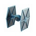 Imperial TIE Fighter (Star Wars: The Empire Strikes Back) Hot Wheels Elite Diecast - Image 5