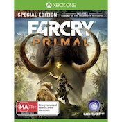 Far Cry Primal Special Edition Xbox One Game (Australian Stock)