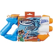 Nerf Supersoaker Twin Tide [Damaged Packaging]