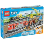 LEGO City - Heavy Haul Train (60098)