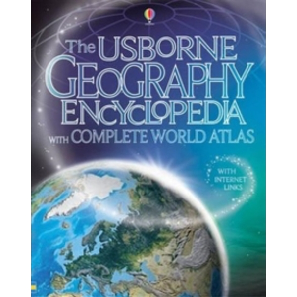 Geography Encyclopedia by Gillian Doherty (Paperback, 2013)