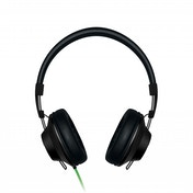Razer Adaro Stereo Analog Music Headphones Black
