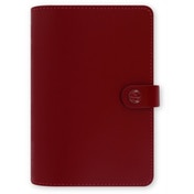 Filofax Original Personal Pillarbox Red Office Product