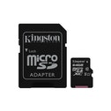 Kingston Micro SDHC Canvas Select 64GB