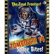 Zombies 14: Space Bites