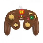 PDP Replica Donkey Kong Wired Gamecube Controller Wii U