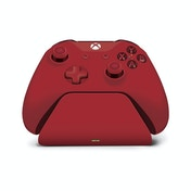 Controller Gear Xbox Pro charging Controller Stand for Xbox One (Oxide Red)