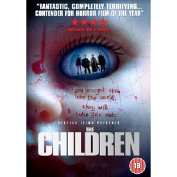 The Children DVD