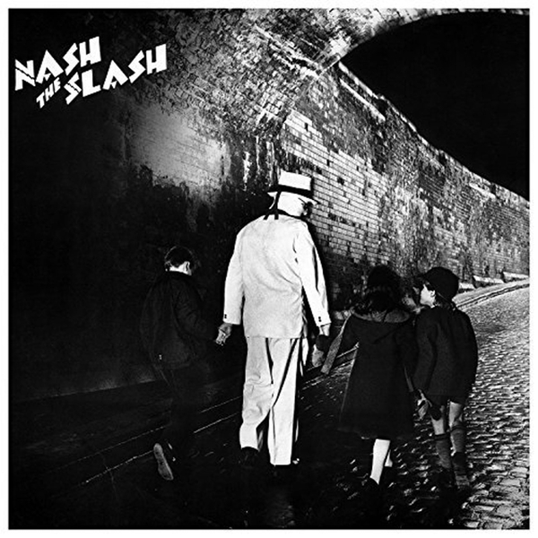 Nash The Slash ‎– Children Of The Night Vinyl