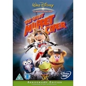 Muppets The Great Muppet Caper DVD