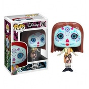 Day of the Dead Sally (Disney Nightmare Before Christmas) Funko Pop! Vinyl Figure