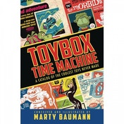 Toybox Time Machine Hardcover