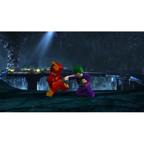 Lego Batman 2 DC Super Heroes Game PC - Image 2