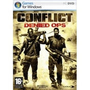 Conflict Denied Ops Game PC