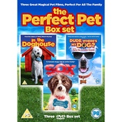The Perfect Pet Box Set DVD