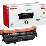 Canon 6260B002 (732Y) Toner yellow, 6.4K pages