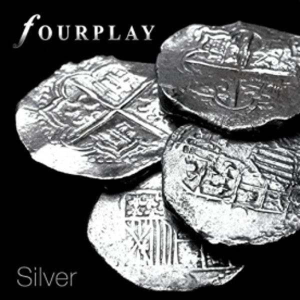Fourplay - Silver CD