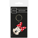 Minnie Mouse - Head Keychain - Image 2