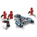 LEGO Sith Troopers With Battle Speeder (Star Wars) Battle Pack 75266 - Image 3