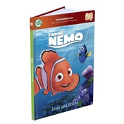 LeapFrog Tag Finding Nemo Book