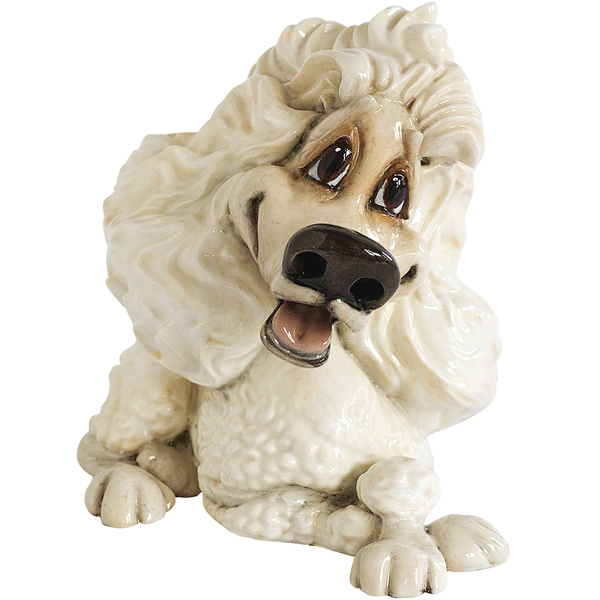 Little Paws Figurines Camilla - Poodle