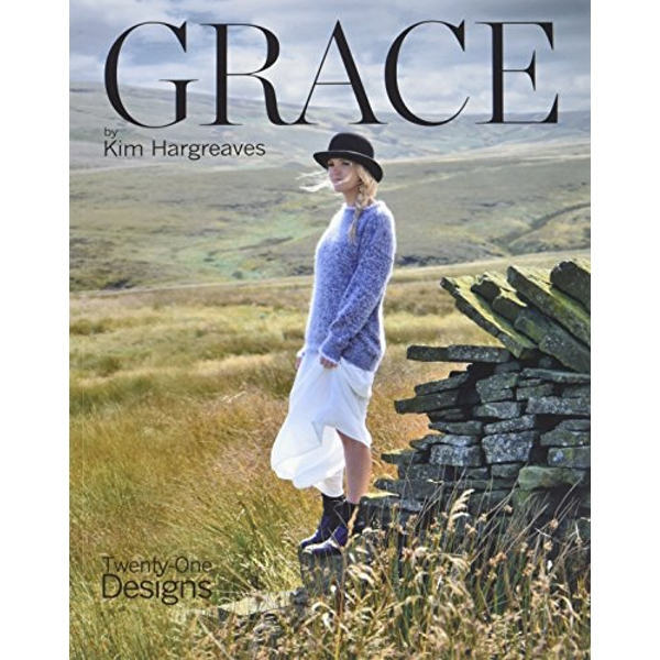 Grace by Kim Hargreaves (Paperback, 2016)