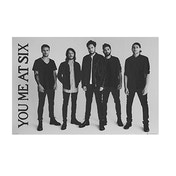 You Me At Six Band Maxi Poster