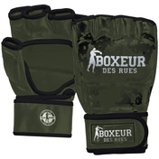 Synthetic Leather Boxing Gloves Size S