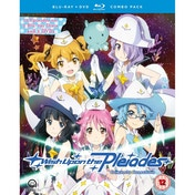 Wish Upon The Pleiades! Complete Season 1 Collection Blu-ray/DVD Combo Pack
