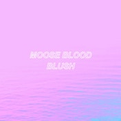 Moose Blood - Blush Vinyl