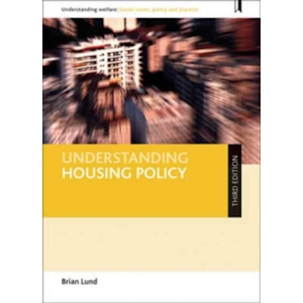 Understanding housing policy by Brian Lund (Paperback, 2017)