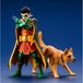 Robin and Ace the Bat Hound ArtFX+ Statue - Image 3