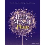 Plum by Hollie McNish (Paperback, 2017)