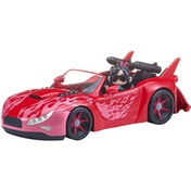 Wreck-It Ralph - Vehicle Car and Vanellope Figure