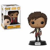Val (Star Wars - Solo) Funko Pop! Vinyl Figure