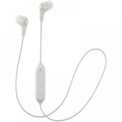Gumy Wireless Bluetooth In Ear Headphones White