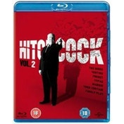 Hitchcock Vol.2 Blu-ray 7-Disc Set Box Set