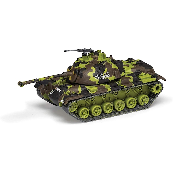 Corgi Mim M48 Patton Tank Diecast Model
