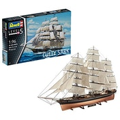 Cutty Sark 1:96 Revell Model Kit