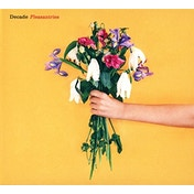 Decade - Pleasantries Vinyl